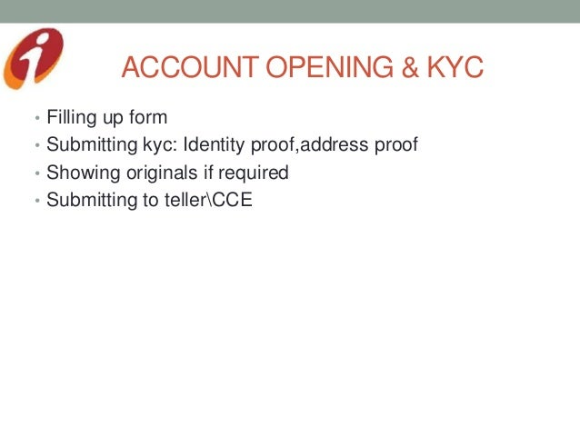 icici net banking application form