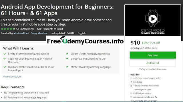 android application ideas for beginners