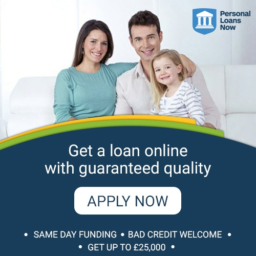 loan applications for people with bad credit