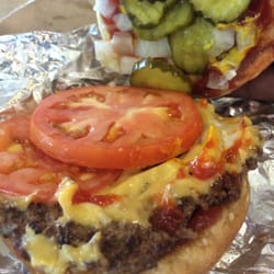 five guys burgers and fries application online