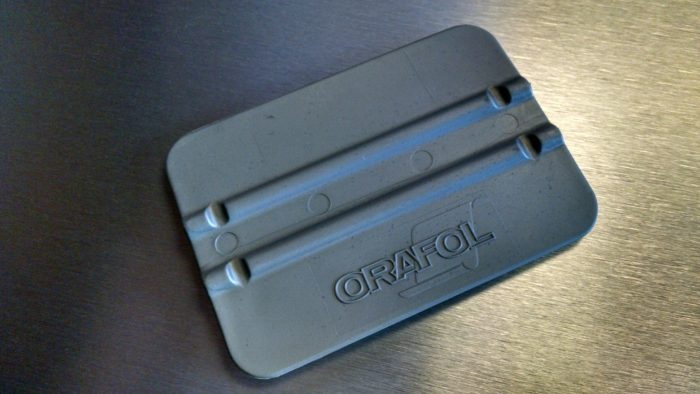 best application tape for oracal 651