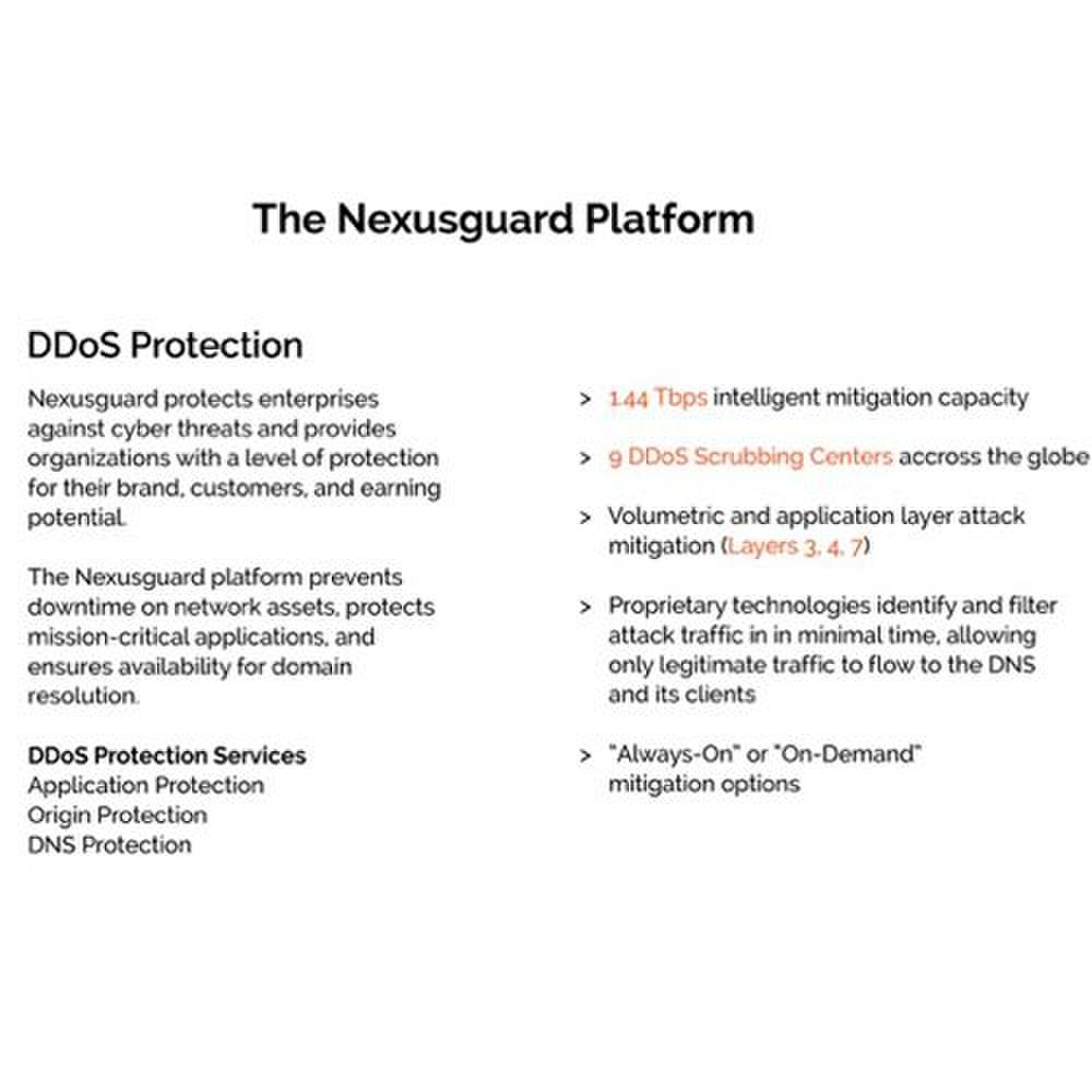 application layer ddos attack types