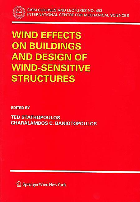 wind effects on structures fundamentals and applications to design