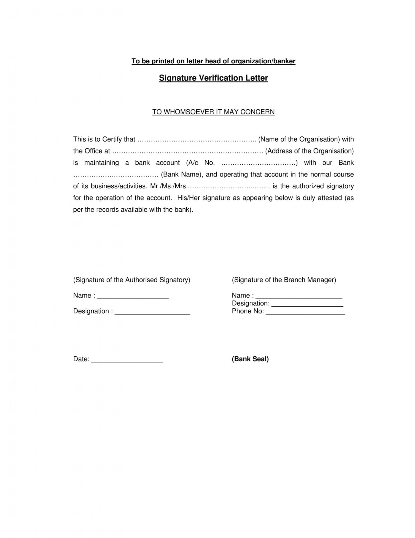 nature of relationship job application