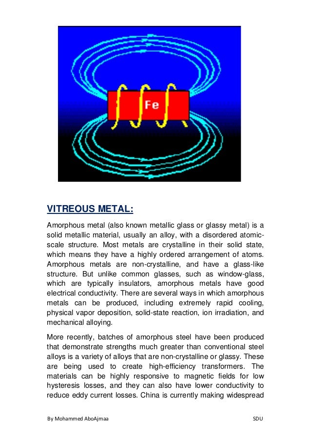 eddy currents theory and applications
