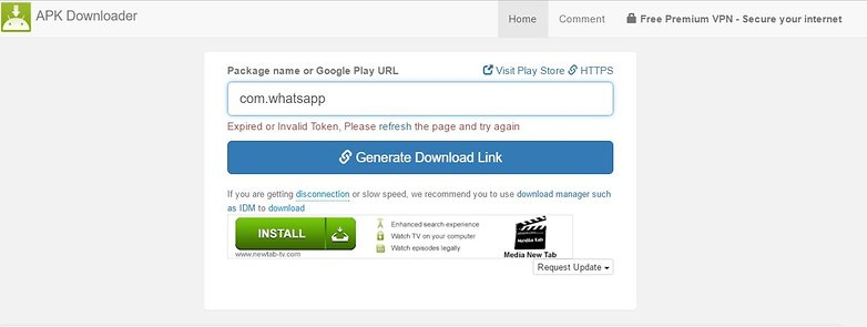 telecharger l application play store