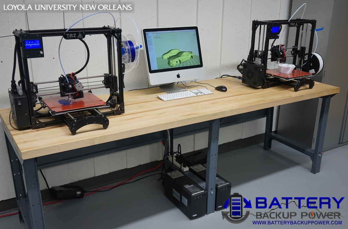3d printing applications in education