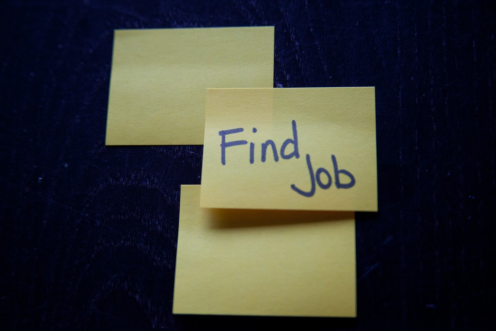 what to put on application for reason for leaving job