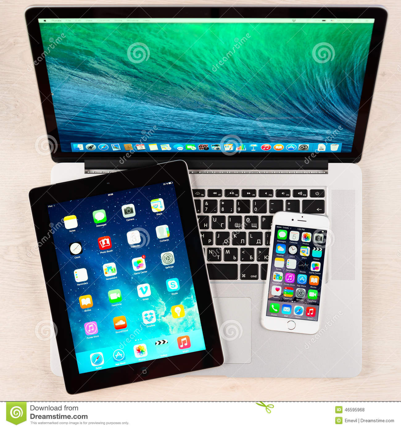 applications for macbook pro free download