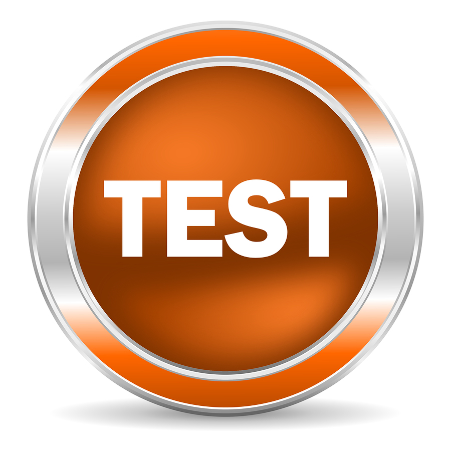 types of mobile application testing