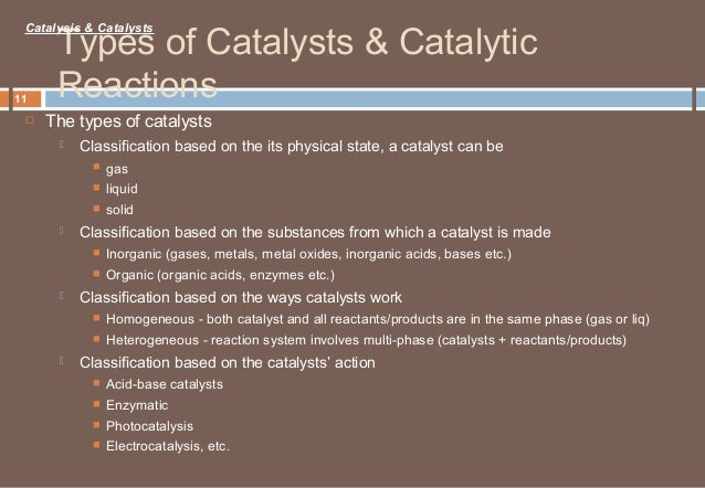 heterogeneous catalysis principles and applications