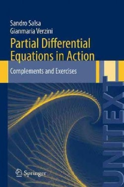 applications of partial differential equations in daily life
