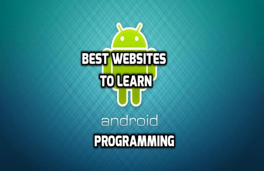 free online courses for android application development