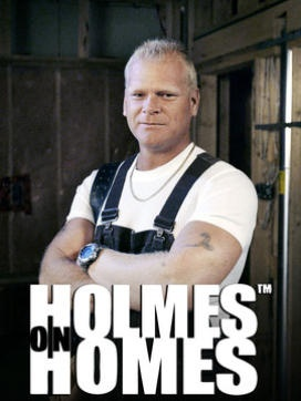 holmes on homes application for help