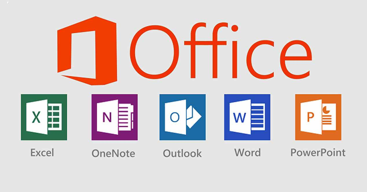microsoft office suite software applications